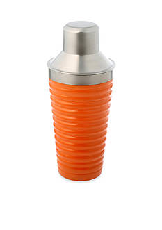 Fiesta Ribbed Poppy 24-oz. Cocktail Shaker