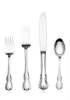 Towle French Provincial 4-Piece Place Setting