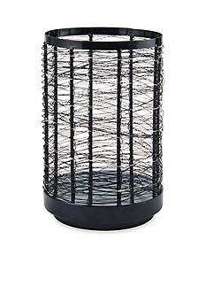 Elements 10-in. LED String Lantern