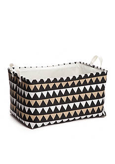 Elements Small Print Basket