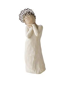Willow Tree Angel of Love Figurine