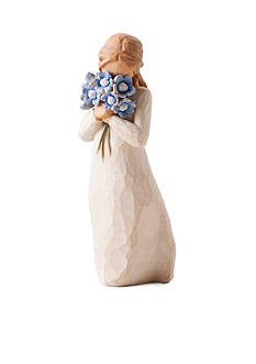 Willow Tree Forget Me Not Figurine