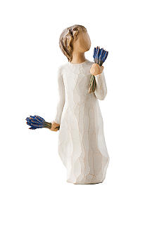 Willow Tree&reg; Lavender Grace Figurine<br>