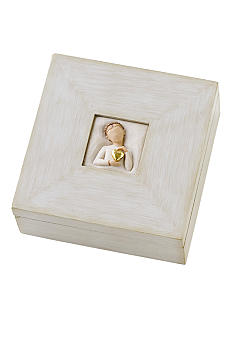Willow Tree Keepsake Memory Box
