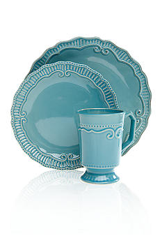 Home Accents Capri Aqua