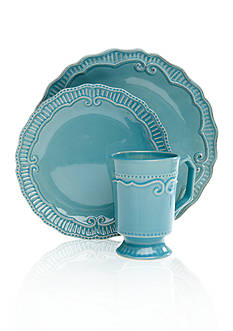 Home Accents® Capri Aqua