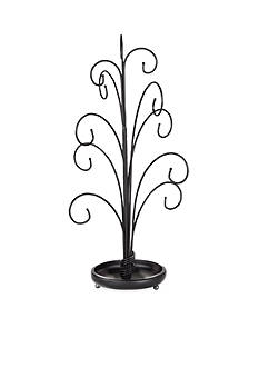 Order™ Home Collection Jewelry Tree Swirl