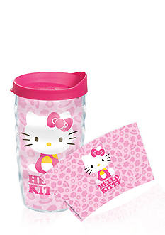 Tervis Hello Kitty Wavy Tumbler with Travel Lid