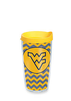 Tervis 16-oz. West Virginia Mountaineers Chevron Tumbler