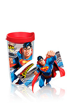 Tervis 16-oz. Superman Tumbler