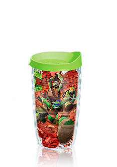 Tervis Teenage Mutant Ninja Turtles Brickwall Wavy Tumbler with Travel Lid