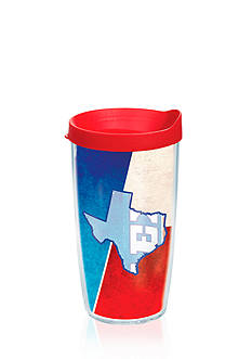 Tervis 16-oz. Texas State Flag Tumbler With Lid