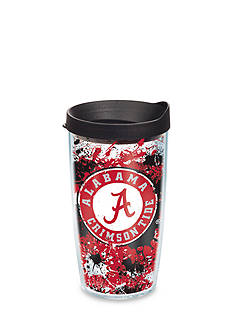 Tervis 16-oz. Alabama Crimson Tide Splatter Wrap Tumbler