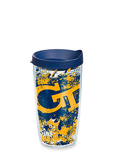 Tervis 16-oz. Georgia Tech Yellow Jackets Splatter Wrap Tumbler
