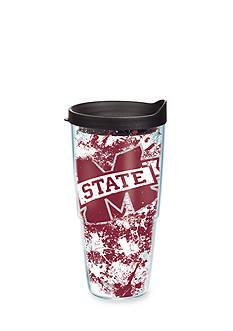 Tervis® 16-oz. Mississippi State Bulldogs Splatter Tumbler