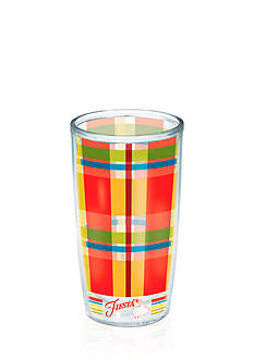 Fiesta Tervis Poppy Plaid 16-oz. Wrap Tumbler