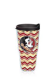 Tervis FSU Chevron Wrap Tumbler with Lid