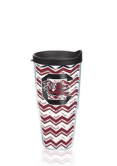Tervis South Carolina Chevron Wrap Tumbler with Lid