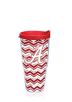 Tervis Alabama University Chevron Wrap with Lid