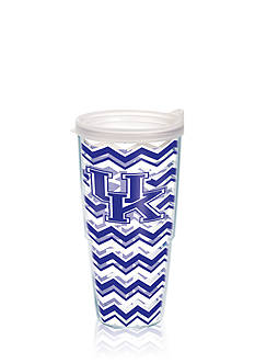 Tervis Kentucky University Chevron Wrap Tumbler with Lid
