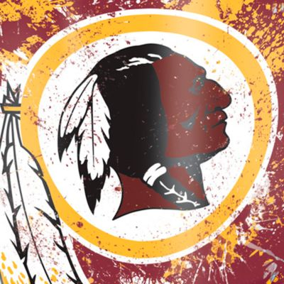 Tumbler: Washington Redskins Tervis 24-oz. NFL Splatter Tumbler