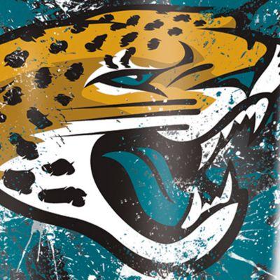 Coffee Tumbler: Jacksonville Jaguars Tervis 16-oz. NFL Splatter Tumbler