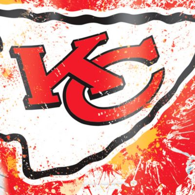 Tervis Mugs: Kansas City Chiefs Tervis 24-oz. NFL Splatter Tumbler