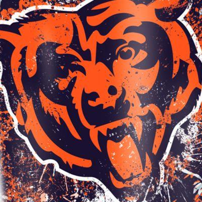 Coffee Tumbler: Chicago Bears Tervis 16-oz. NFL Splatter Tumbler