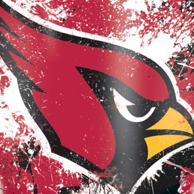 Coffee Tumbler: Arizona    Cardinals Tervis 24-oz. NFL Splatter Tumbler
