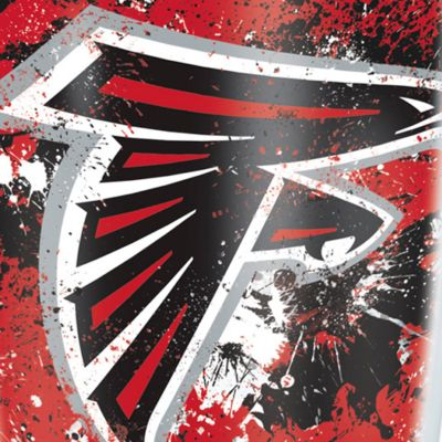 Coffee Tumbler: Atlanta    Falcons Tervis 16-oz. NFL Splatter Tumbler