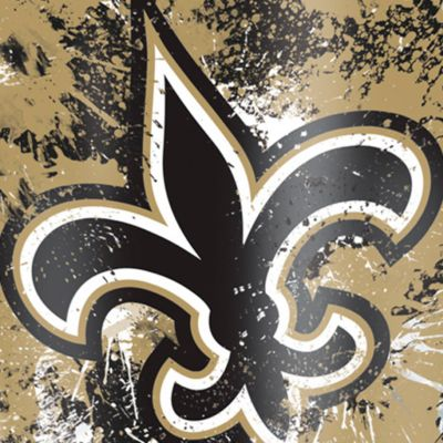 Tervis Mugs: New Orleans Saints Tervis 16-oz. NFL Splatter Tumbler