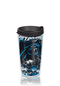 Tervis 16-oz. Carolina Panthers Splatter Tumbler