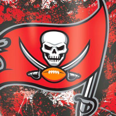 Coffee Tumbler: Tampa Bay  Bucs Tervis 24-oz. NFL Splatter Tumbler