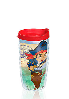 Tervis Disney Captain Jake Warp with Lid