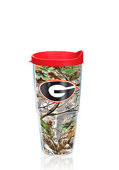 Tervis Georgia University Wrap with Lid