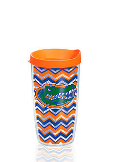 Tervis University of Florida Chevron Wrap Tumbler with Lid