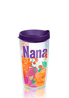 Tervis 16-oz. Nana Flower Wrap with Lid