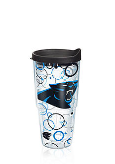 Tervis 24-oz. Carolina Panthers Bubble Up Tumbler