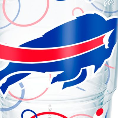 Tumbler: Buffalo    Bills Tervis 24-oz. NFL Bubble Up Tumbler