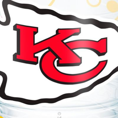 Tableware: Drinkware: Kansas City Chiefs Tervis 24-oz. NFL Bubble Up Tumbler