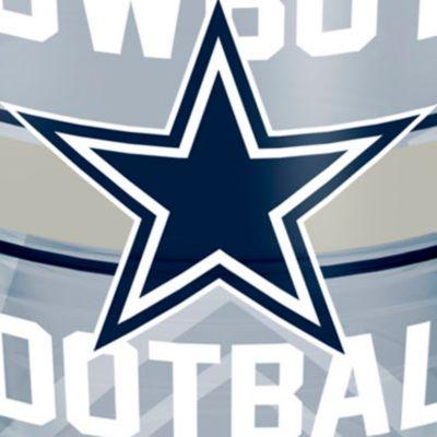 Coffee Tumbler: Dallas     Cowboys Tervis 24-oz. NFL Gridiron Tumbler