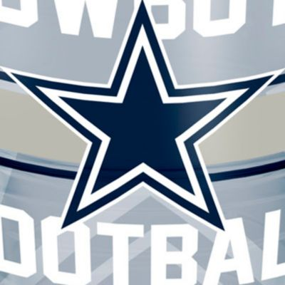 Tumbler: Dallas     Cowboys Tervis 24-oz. NFL Gridiron Tumbler
