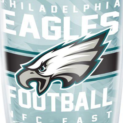 Coffee Tumbler: Philadelphia Eagles Tervis 16-oz. NFL Gridiron Tumbler