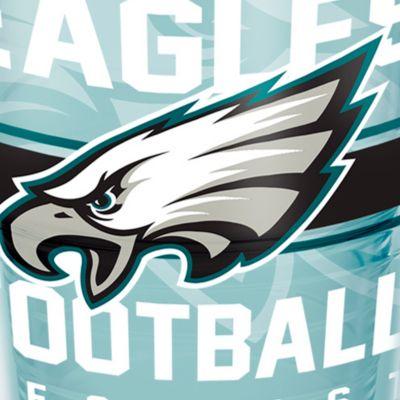 Tumbler: Philadelphia Eagles Tervis 24-oz. NFL Gridiron Tumbler