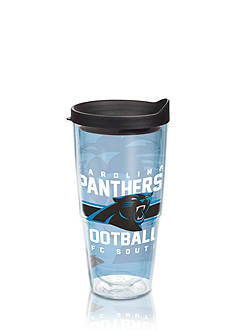 Tervis 24-oz. Carolina Panthers Gridiron Tumbler