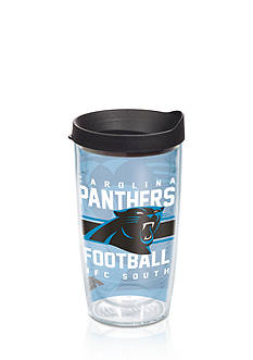Tervis 16-oz. Carolina Panthers Gridiron Tumbler