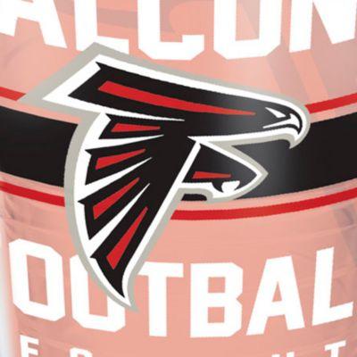 Tumbler: Atlanta    Falcons Tervis 24-oz. NFL Gridiron Tumbler