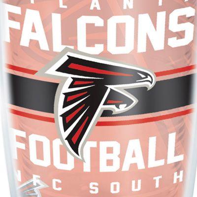 Coffee Tumbler: Atlanta    Falcons Tervis 16-oz. NFL Gridiron Tumbler