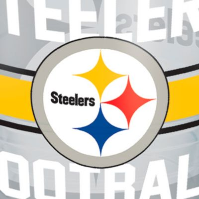 Tumbler: Pittsburgh Steelers Tervis 24-oz. NFL Gridiron Tumbler