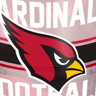 Coffee Tumbler: Arizona    Cardinals Tervis 24-oz. NFL Gridiron Tumbler